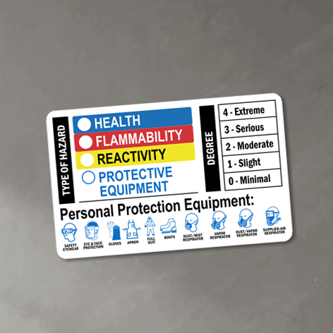 Safety References