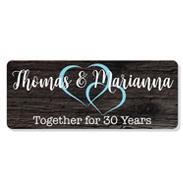Anniversary Signs