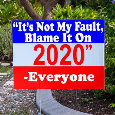 Funny Political Signs