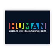 LGBTQ Pride Signs