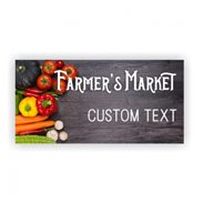 Store & Market Signs
