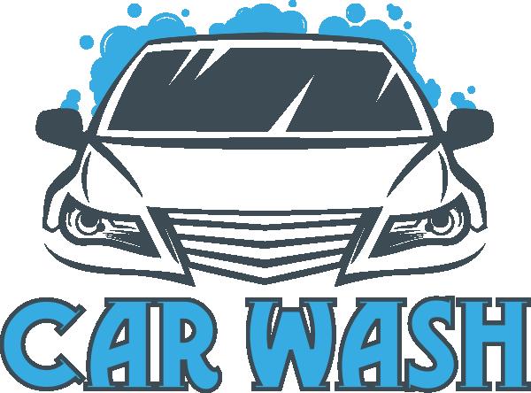 Grill Car Wash Sign